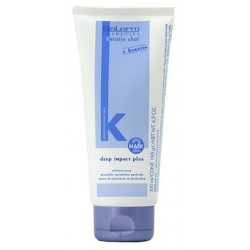 Mascarilla Keratin Shot Salerm 200ml