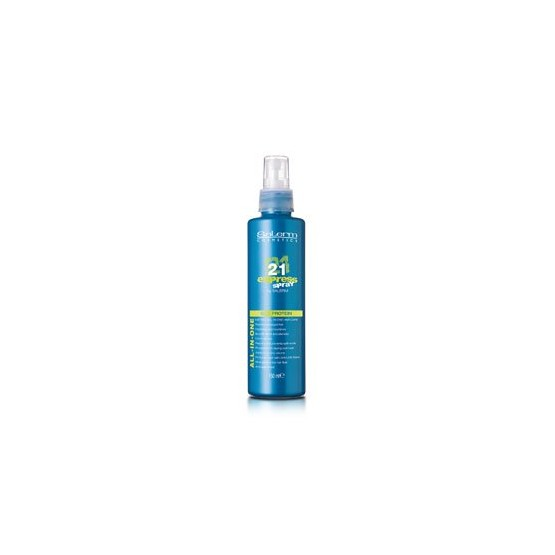 Spray Salerm 21 Express 150ml