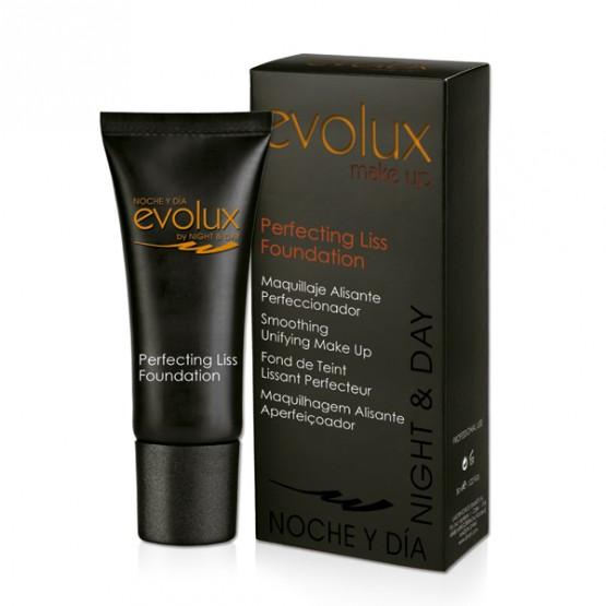 Maquillaje Alisante Perfeccionador 30ml Evolux Nº19