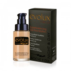 Maquillaje Equilibrio Perfecto Evolux 30ml Nº 24