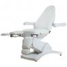 Sillón de podología Concept 3 motores blanco