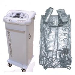 Presoterapia + Electroestimulación + Sauna Slimcare 3 en 1