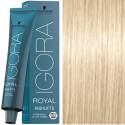 Tinte IGORA ROYAL 12-1 Superaclarante Ceniza 60ml