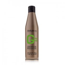 Champú Greasy Hair antigrasa Línea Oro Salerm 250ml