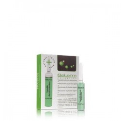 Reestructurador  Placenta Vegetal anti-caída Salerm 4X13ml