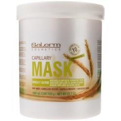 Mascarilla Germen De Trigo Salerm 1000ml