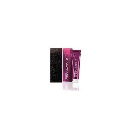 Tinte Montibello Cromatone 4.8 Castaño Púrpura 60ml.