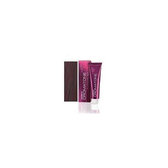 Tinte Montibello Cromatone 5.88 Castaño Claro Púrpura Intenso 60ml.