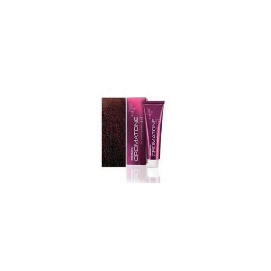Tinte Montibello Cromatone 6.8 Rubio Oscuro Púrpura 60ml.