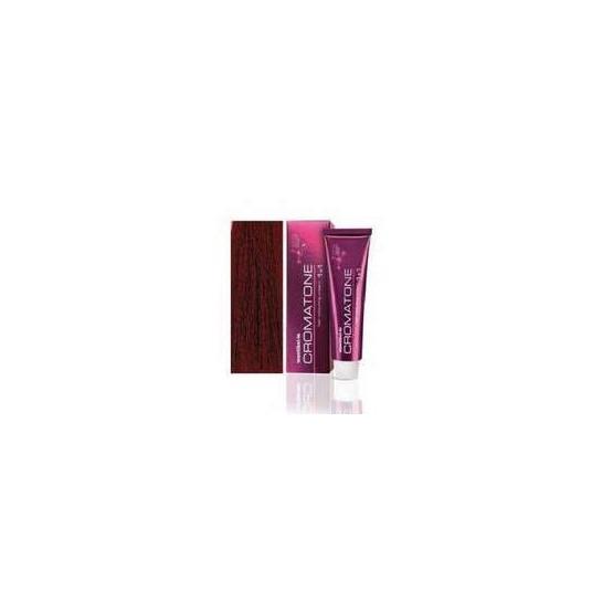 Tinte Montibello Cromatone 7.78 Rubio Rojizo Púrpura 60ml.