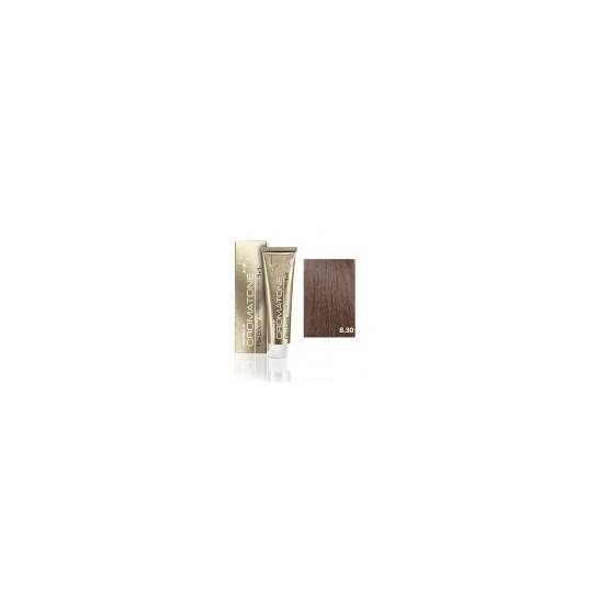 Tinte Montibello Cromatone Re.Cover 8.30 Dorado Sahara 60ml.