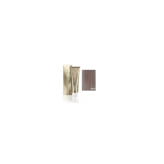 Tinte Montibello Cromatone Re.Cover 10.32 Dorado Champagne 60ml.