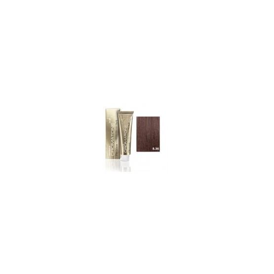 Tinte Montibello Cromatone Re.Cover 8.36 Dorado Praliné 60ml.