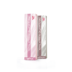 Instamatic By Color Touch Wella Clear Dust 60ml
