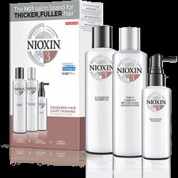 Tratamiento NIOXIN 3