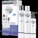 Tratamiento NIOXIN 5