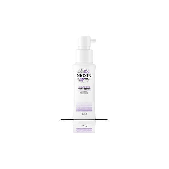 Hair Booster 3D Intensive Nioxin 50ml