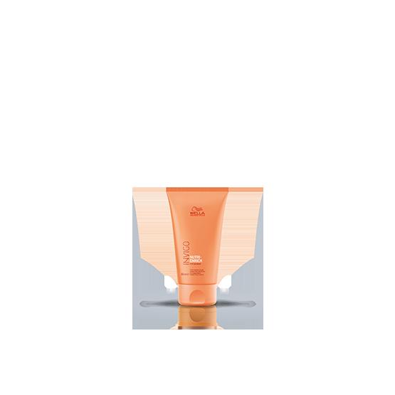 Acondicionador en crema Wella Enrich sin aclarado 150 ml