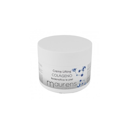 Crema lifting COLÁGENO Maurens  300ml