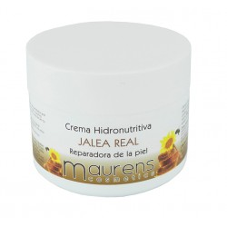 Crema Hidronutritiva de Jalea Real Maurens 300ml
