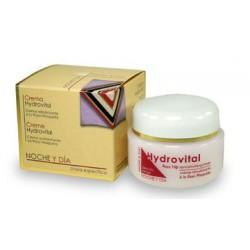 Crema Hydrovital  NOCHE Y DÍA 50 ml.