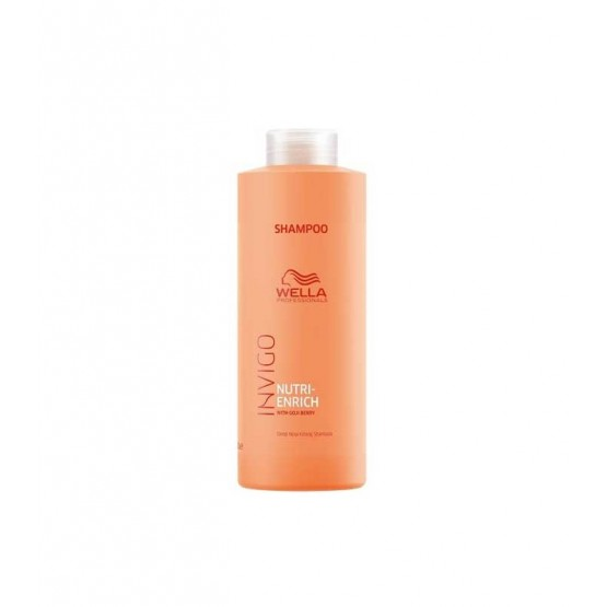 CHAMPÚ INVIGO NUTRI-ENRICH WELLA 500ml.