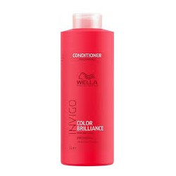 CHAMPU COLOR BRILLIANCE WELLA 500 ml.