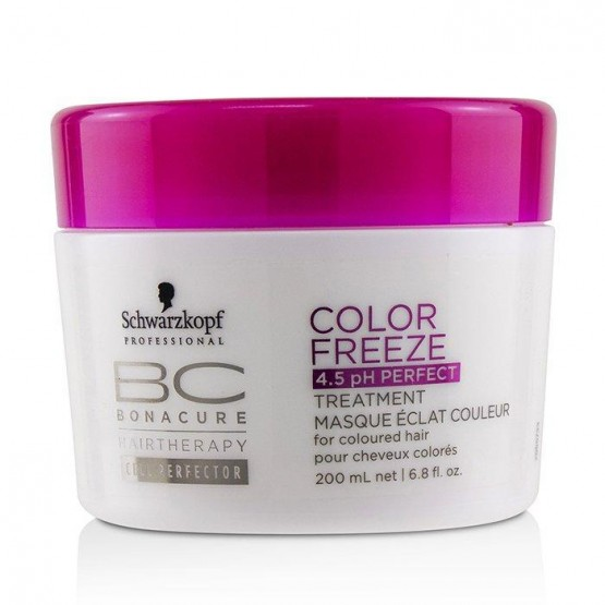 pH 4.5 Color Freeze Tratamiento 200ml