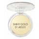 Highighting Compact Poweder  N1 SHINY GOLD