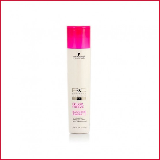 COLOR FREEZE  SHINE SHAMPOO  250ml