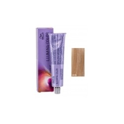 Tinte Illumina Color Wella 10/36 Rubio Super Claro Dorado Violeta 60ml