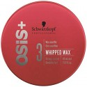 OSIS+ WHIPPED WAX CERA 85 ml