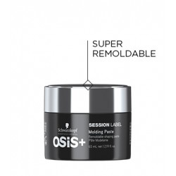 OSiS+ Session Label Molding Paste