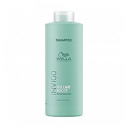 CHAMPÚ WELLA INVIGO VOLUME BOOST 1L