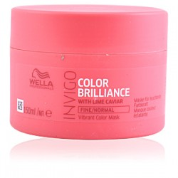 WELLA INVIGO BRILLIANCE mask fine hair 150 ml