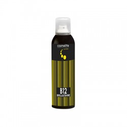 Cosmelitte Hair Finish B12 Brillo 250ml.