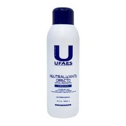 NEUTRALIZANTE DIRECTO CREMA UFAES 1000ml