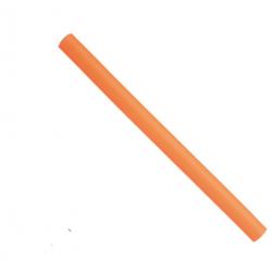 DNA.PAPILLOTS LARGOS NARANJAS 25X1,6