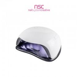 LÁMPARA LED/UV DUAL 54W NSC