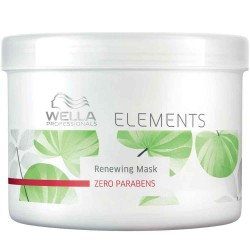 Mascarilla Elements Wella 500ml