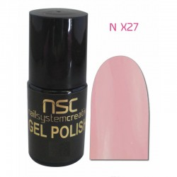 ESMALTE PERMANENTE GELLACK UV/LED AMAZING 5 ML Nº X27 NSC