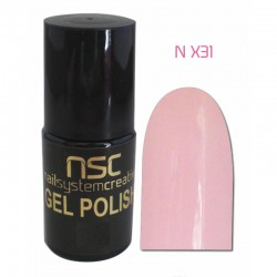 ESMALTE PERMANENTE GELLACK UV/LED AMAZING 5 ML Nº X31 NSC