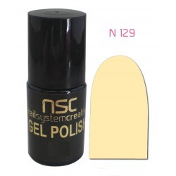 ESMALTE PERMANENTE GELLACK UV/LED AMAZING 5 ML Nº 129 NSC