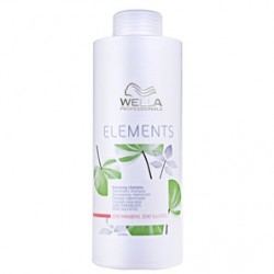 Acondicionador renovador ligero Elements Wella 1000ml