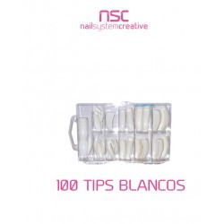 TIPS COLOR BLANCO NSC