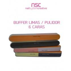 BUFFER LIMA PULIDOR NSC