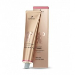BLONDME Crema Matizadora T- ICE 60ml