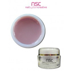 GEL UV DELUXE 15ml CAMUFLAGE NATURAL NSC