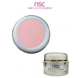 GEL UV DELUXE 15ml ROSA NSC