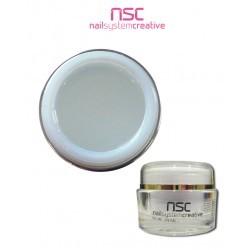 GEL UV DELUXE 50ml CLEAR NSC